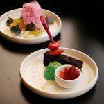 Dessert at Crew&King