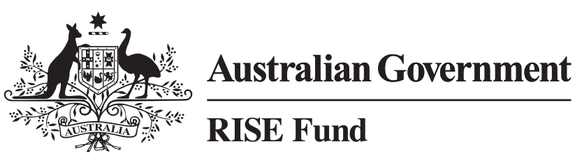 Australian Government | Rise Fund